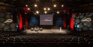 The Mermaid London, Auditorium