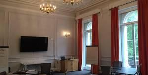 Grosvenor Place, Victorian Room