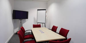 Salford Innovation Park, Board Room 1