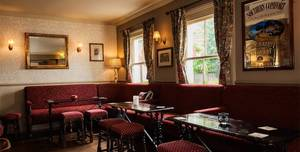 The Coach & Horses, Exclusive Hire