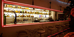 Eaton Square Bar, Exclusive Hire