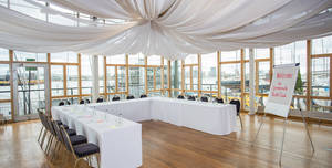 Greenwich Yacht Club, The River Rooms