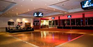 Epsom Downs Racecourse, The Diomed Suite