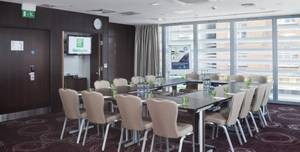 Holiday Inn London Commercial Road, Victoria Suite 2