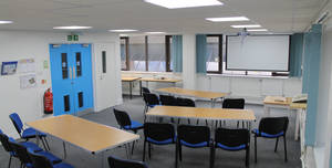 Brighthelm Centre, Stanmer Room