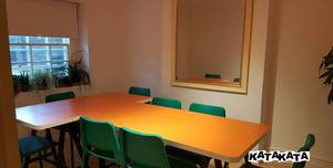 Katakata Brixton, Katakata Meeting room