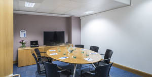 Regus London Pall Mall, St James Park