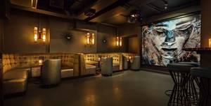 Dirty Martini Hanover Square, Martini Lounge