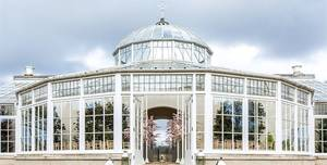 Chiswick House, Exclusive Hire