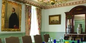 Chilston Park Hotel, Star Room