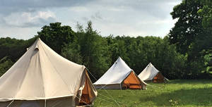 The Dreys, Meadow Bell Tent