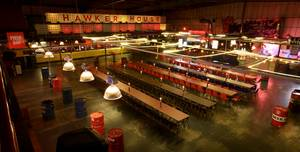Hawker House, Full Venue Exclusive