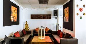 Jojolapa Nepalese Bar & Restaurant, Function Suite
