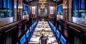 Bob Bob Ricard, Private Dining Room