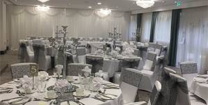 DoubleTree by Hilton Nottingham-Gateway, Whole Venue