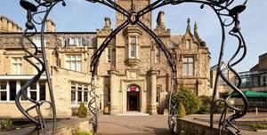 Mercure Bradford, Bankfield Hotel, Exclusive Hire