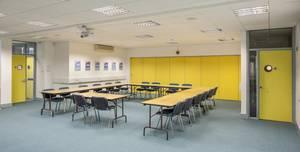 Henley College, Meeting Room