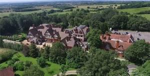 De Rougemont Manor, Exclusive Hire