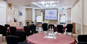 Hilton Edinburgh Grosvenor, Clarendon Suite