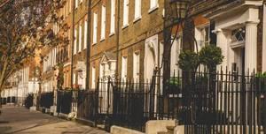 Two John Street, John Street Boardroom