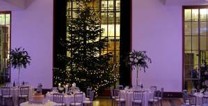 Christmas At RIBA Venues, Florence Hall
