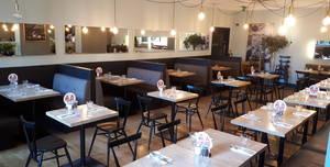 Strada Sheffield, Exclusive Restaurant Hire