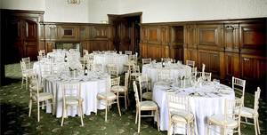 Wakefield Town Hall, Exclusive Hire