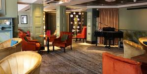 The Hippodrome Casino - Leicester Square, Heliot Lounge