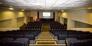 Manchester Conference Centre & The Pendulum Hotel, The Pioneer Theatre