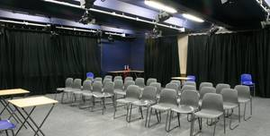 Brentside High School, Dance, Music and Drama Studios