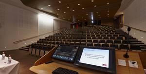 Liverpool Hope University, EDEN Lecture Theatre