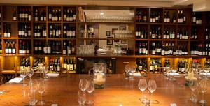 Vinoteca Marylebone, Private Room