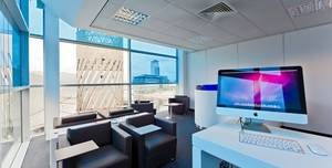 Regus Manchester Digital World Centre, Interview Room