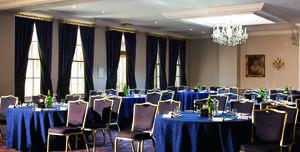 Chilston Park Hotel, Fitzhammond Suite