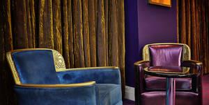 Sanctum Soho Hotel, The Cinema
