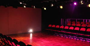 Bristol Students' Union, The Pegg Studio Theatre