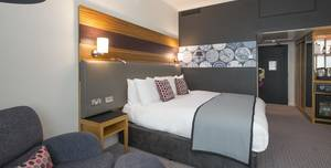 Crowne Plaza Nottingham, Exclusive Hire