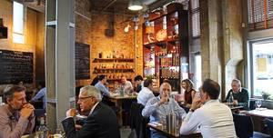 Comptoir Gascon, Full restaurant