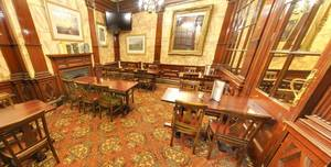 The Counting House, Dining Room
