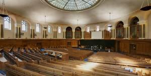 Emmanuel Centre, Auditorium