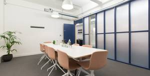 The Office Group Whitechapel, Meeting Room 5