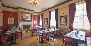 Cafe Rouge York, Front & Snug Room