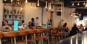 Banyan Manchester, Dining Room