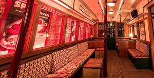 Cahoots, Train Carriage, Day Hire