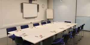 Osmani Trust , Canary Wharf Room