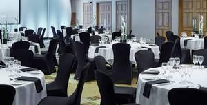 Marriott Manchester Victoria & Albert Hotel, John Logie Baird Suite
