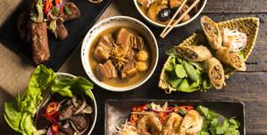 Viet Eat, Exclusive Hire