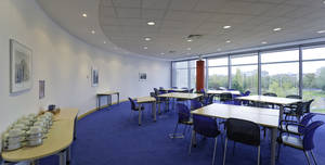 Regus Manchester Business Park, Cardiff