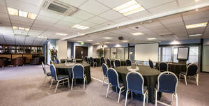 Heart Of England Conference And Events Centre, Chestnut