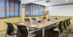 Crowne Plaza Manchester Airport, Boardroom Meeting Room